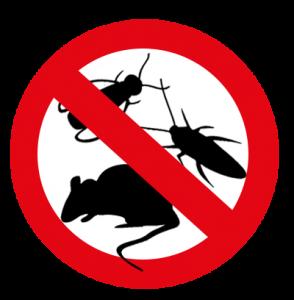 stop plagas cucarachas moscas ratas